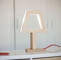 ICON FAMILY · Led Lamps. A Design project by Damián López - 23-06-2012