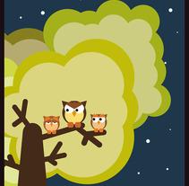 Ilustraciones.... Un proyecto de Diseño, Ilustración, Publicidad, Motion Graphics, Fotografía, Cine, vídeo, televisión e Informática de José Miguel De Lamo - 23-06-2012