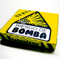 packaging. A Design project by Nieves Gonzalez - 24-06-2012