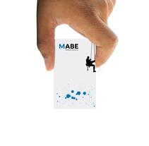 MABE. Un proyecto de Diseño de Lopa Gráfico         - 27.06.2012