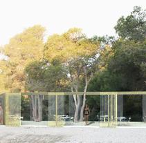 Chiriguito Racons. Um projeto de Design e 3D de Bàrbara Cid - 03-07-2012