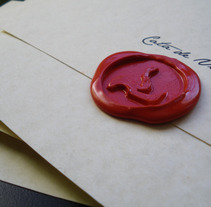 Diseño Invitación. Un proyecto de Diseño, Ilustración, Publicidad, Fotografía y UI / UX de Diseño y Comunicación ALPUNTODESAL         - 04.07.2012