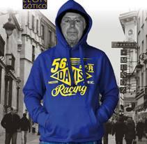 De toda la vida.. Un proyecto de Diseño, Publicidad y Fotografía de Alejandro López Blanco         - 10.07.2012