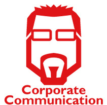 Corporate Communication. A Design, Illustration, and Advertising project by Francisco Fernandez         - 11.07.2012