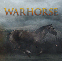 Warhorse. A Design, Motion Graphics, Film, Video, and TV project by Alberto García González         - 15.07.2012