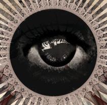 CUZO - CD | amor y muerte en la tercera fase. A Design, Illustration, Advertising, and Photograph project by alejandro escrich - 30-07-2012