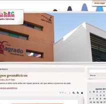 pedrosan.es. A Design, Software Development&IT project by Javier Sánchez         - 02.08.2012