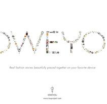 Pieza publicitaria IOU. Un proyecto de Diseño de Rosa López - 14-08-2012
