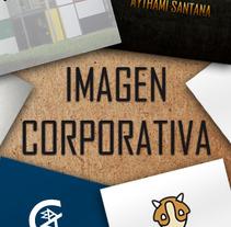 Imagen corporativa. Un proyecto de Diseño de Aythami Santana Montesdeoca         - 23.08.2012