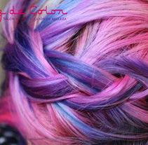 Lápiz de Color. Un proyecto de Publicidad de Róxylin Salazar         - 28.08.2012