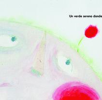 Taller con Elisa Arguilé . Un proyecto de Ilustración de Nanen  - 05-09-2012