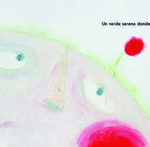 Taller con Elisa Arguilé . A Illustration project by Nanen  - 05-09-2012