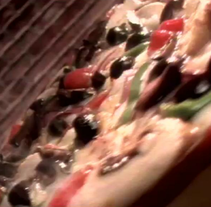 Pizza Hut, Una Gran Experiencia. A Advertising, Film, Video, and TV project by Erica De Sousa         - 05.09.2012