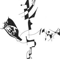 EQUILIBRIO. Un proyecto de Diseño e Ilustración de Javier Moya         - 18.09.2012