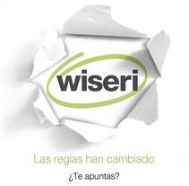 Diseño web Wiseri. Um projeto de Design e Desenvolvimento de software de Indiana C         - 23.09.2012