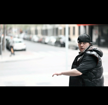 Videoclip Snowgoons - Goon Musick. A Film, Video, and TV project by Antonio Jiménez Trillo         - 29.09.2012