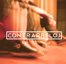 CONTRARRELOJ. A Design, Advertising, and Photograph project by Pablo Donato Pablos Rivera         - 02.10.2012