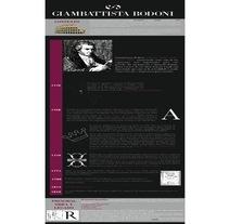 Historia de la tipografía. A Design&Illustration project by Daniella Bastidas Toro         - 05.10.2012