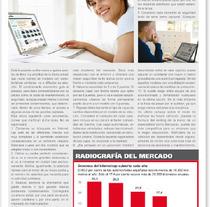 Bansacar -autorenting del banco Santander-. Um projeto de Publicidade de María José Ámez Suárez         - 15.10.2012