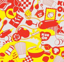 KUB OR. Un proyecto de Diseño de Fanny Frontin y Emmanuel Gaeng - Jueves, 18 de octubre de 2012 16:54:31 +0200