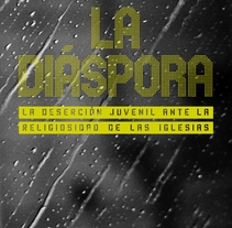 La diáspora. A Design project by Nadie Diseña - Oct 23 2012 12:19 AM