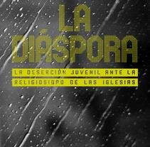 La diáspora. A Design project by Nadie Diseña - Oct 23 2012 12:19 AM