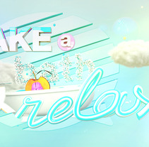 TAKE A BATH AND RELAX // MELOCOTTONA. A Design, Advertising, Motion Graphics, Film, Video, TV, 3D&IT project by Melo  - 09-12-2012