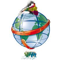 ILUSTRACIONES PARA UNA ONG. Un proyecto de Diseño e Ilustración de ion echeveste zuloaga         - 13.12.2012