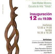 Exposición . Un proyecto de Diseño, Publicidad y Fotografía de David Gómez - 16-12-2012