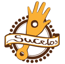 Sucelos branding. A Design, Illustration, Advertising, Photograph&IT project by Pablo Eirín Rodríguez - 09-01-2013