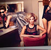 High Coverage. Revlon Professional.. Um projeto de Design, Publicidade e Fotografia de carolina rivera párraga         - 15.01.2015