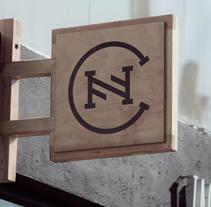 Taquería Canalla. Un proyecto de Diseño e Instalaciones de Iván  Futura - Lunes, 21 de enero de 2013 19:34:21 +0100