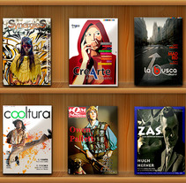 MIS ALUMNOS. A Design, Illustration, Advertising, Photograph, UI / UX&IT project by Luis Morales Miguel         - 24.01.2013