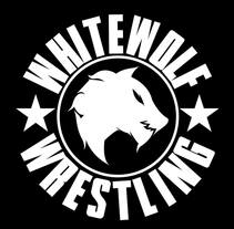 White Wolf Wrestling. Carteleria de eventos/ Roster de personajes. Um projeto de Design, Publicidade, Fotografia e UI / UX de Sergio Cuchillo         - 28.01.2013