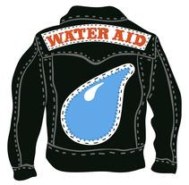 Water AID. Un proyecto de Ilustración de Rebeca Cuesta         - 02.02.2013