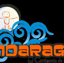 Creacion de logo e imagen. Um projeto de Design de Eduardo Moreno Montero - 20-02-2013