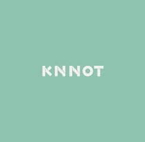 knnot. A Design project by Reyes Martínez         - 25.02.2013