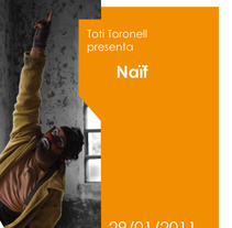 Programació teatral. Un proyecto de Diseño de Sara Cruz Molina - 03-03-2013