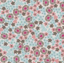 Spf Woman. A Design project by Mo Textile Design - Mar 12 2013 01:06 PM