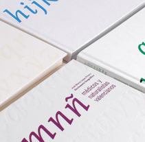 diccionarios médicos valencianos. Un proyecto de Diseño de Chary Esteve Vargas - 23-03-2013
