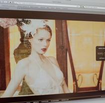 Monmartre je t'aime. Un proyecto de Diseño, Cine, vídeo y televisión de Chary Esteve Vargas - 24-03-2013