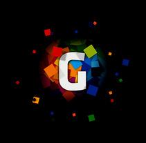 Gravity. Un proyecto de Diseño de free - Martes, 09 de abril de 2013 12:27:02 +0200