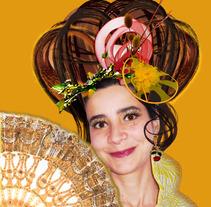Retratos. Encargos particulares. Un proyecto de Diseño, Ilustración, Fotografía, Bellas Artes, Diseño gráfico y Collage de Nuria González Fernández         - 09.04.2013