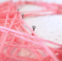 WAKE AND MAKE. A Installations, and Design project by Silvia Gil-Roldán - Apr 17 2013 11:22 AM