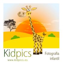 Kidpics. A Design, Illustration, Photograph, and 3D project by Aránzazu  García Martín - 18-04-2013