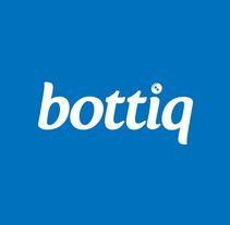 Bottiq. A Design project by Juan Carlos Corral - 26-04-2013