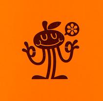 Cool Food. Un proyecto de Diseño, Ilustración, Dirección de arte, Diseño editorial y Diseño gráfico de Pablo Lacruz         - 26.04.2013
