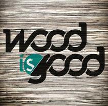 woodisgood, nuevo portfolio personal. Un proyecto de Diseño, Ilustración, Publicidad, Motion Graphics, Desarrollo de software, Fotografía, Cine, vídeo, televisión y 3D de alfonso carrizo - 06-05-2013