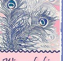 DISEÑOS by winonafashion. A Design&Illustration project by winonafashion         - 28.05.2013