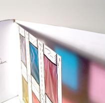 Preguntas y Respuestas sobre el Cristal. A Design&Illustration project by Pedro Santos         - 30.05.2013